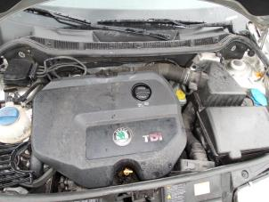 AGR Ventil 1.9 TDI 74kW Motor ATD VW Polo 9N SEAT Ibiza 6L SKODA Fabia 6Y