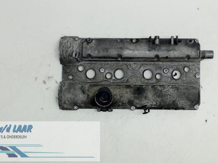 Used Opel Zafira M75 16 16v Twin Port Cng Rocker Cover 9519103