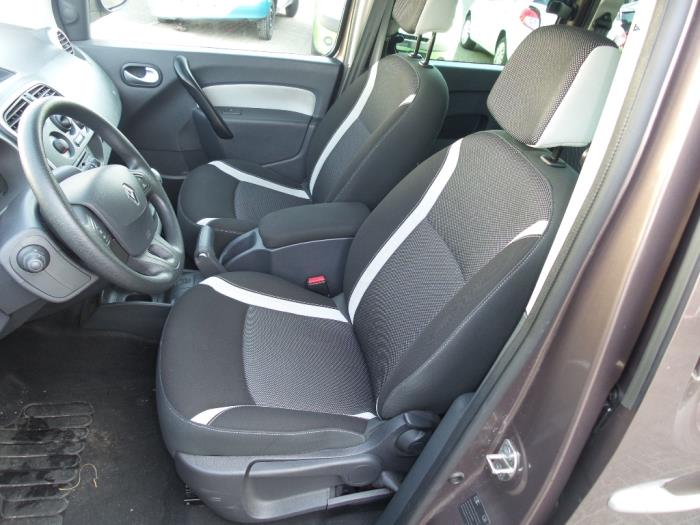set of upholstery complete from a renault kangoo express fw 15 dci