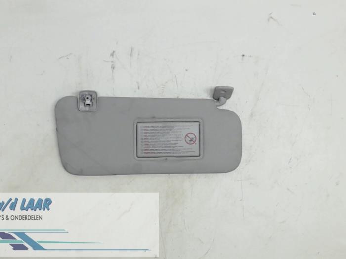 Used Citroen C3 Picasso (SH) 1.6 HDi 16V Sun visor - PETER VAN DE ... bfa469e393e