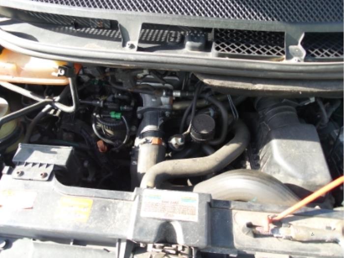 Used Fiat Ulysse (179) 2 2 JTD 16V ABS pump - 0265225165 4HW - PETER