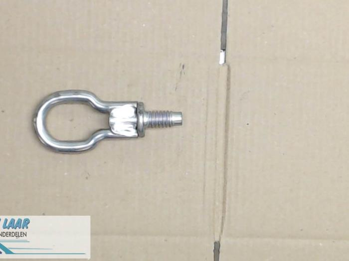 Crochet De C Remorquage Peter Ford Van Usagé Max Avant 3AL4R5j