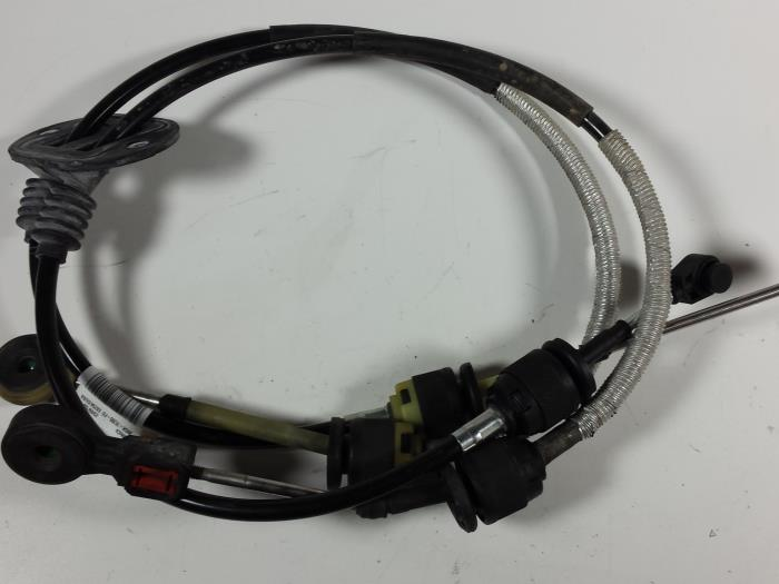 ford focus shifter cable