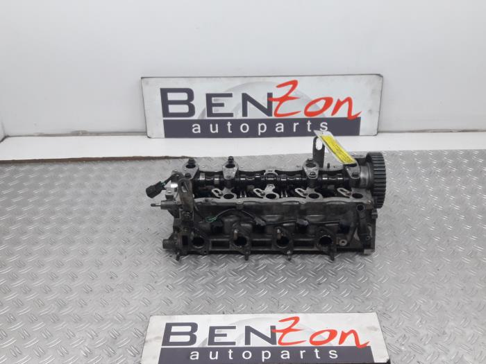 Used Chevrolet Captiva Cylinder Head Z20s Benzon Autoparts