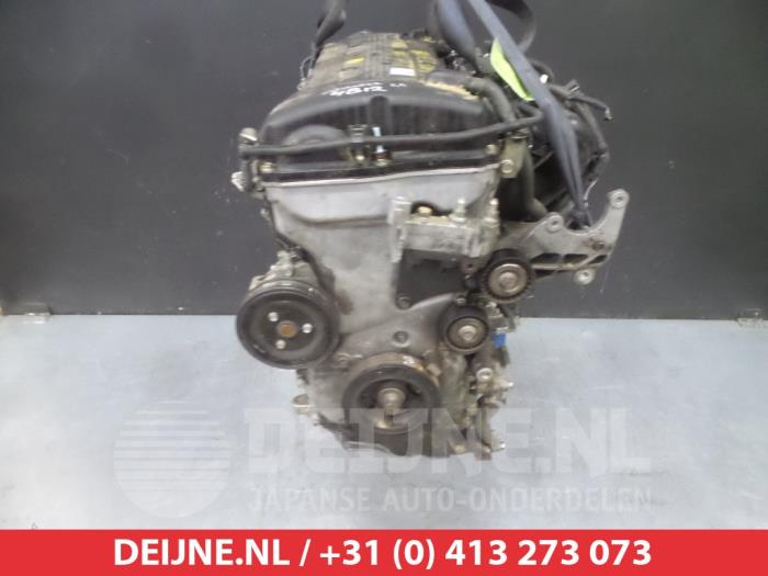 Used Mitsubishi Outlander Engine - JJ5718 - V Deijne Jap Auto