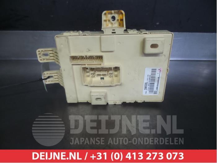 fuse box from a kia sportage 2012