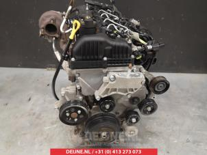 Engines with engine code D4HA stock | ProxyParts com