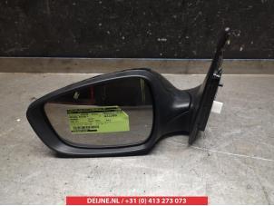 HYUNDAI I30 3 Dr Hatch 2013 to 2015 Door Mirror LEFT SIDE