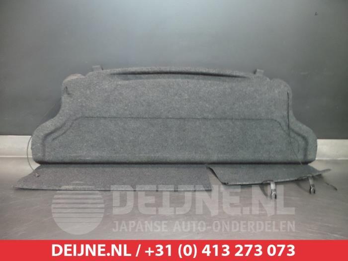 Used Subaru Justy M3 1 0 12v Dvvt Parcel Shelf V Deijne Jap Auto