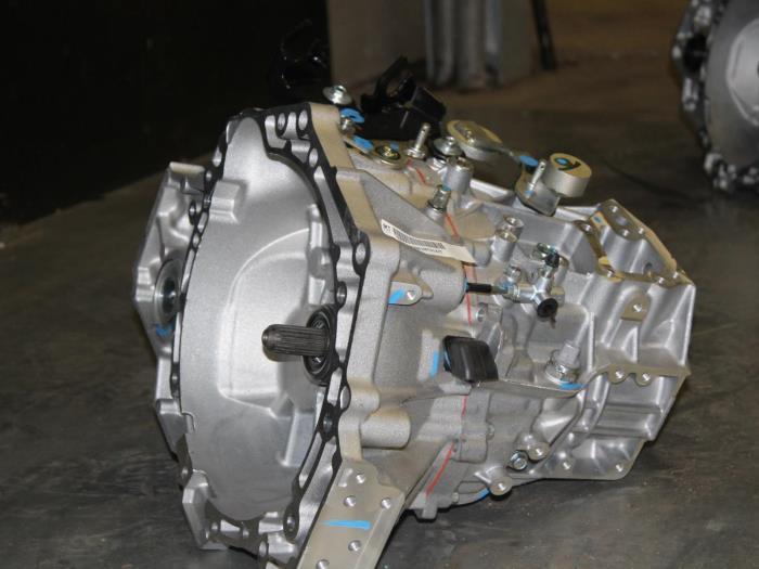 New Toyota Auris Gearbox 311150d090 311150d090 V Deijne Jap Auto
