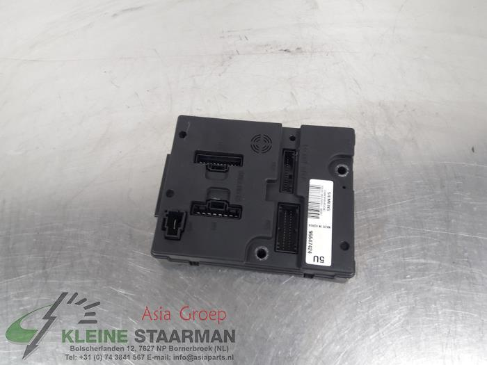 [DIAGRAM_5FD]  Used Chevrolet Epica 2.5 24V Fuse box - 5WY8155C - Kleine Staarman B.V.  Autodemontage | ProxyParts.com | Chevrolet Epica Fuse Box |  | ProxyParts.com