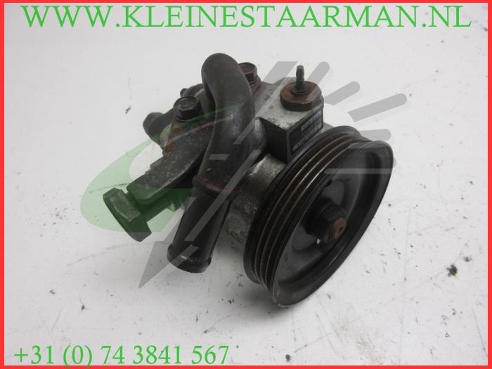 Steering Pump From A Hyundai Atos 1 12v Prime 2006