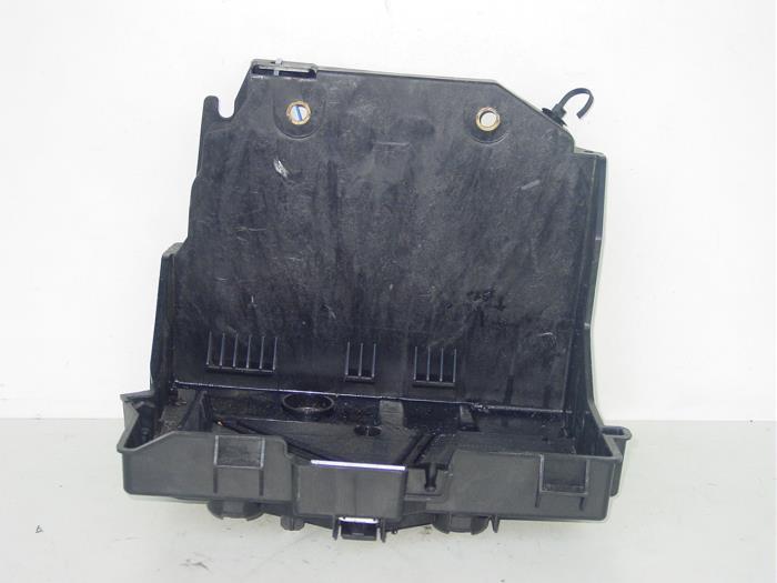 usagé renault kangoo express (fw) 1.5 dci 90 fap boîtier de batterie