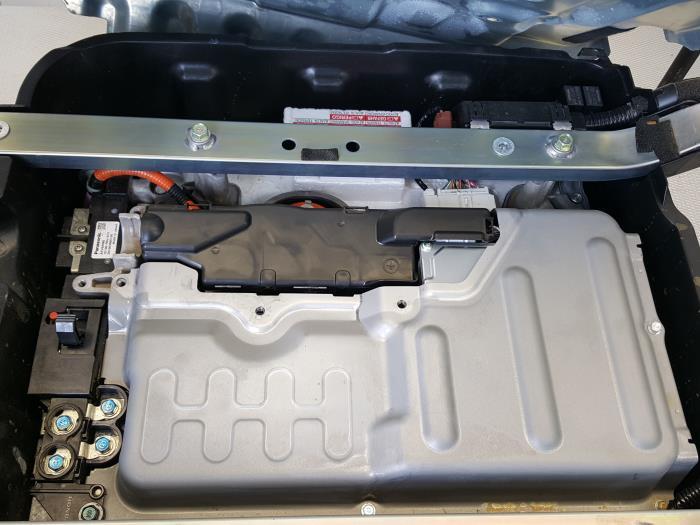 Used Honda Cr Z Battery Hybrid 18000rtm000 Gebr Opdam
