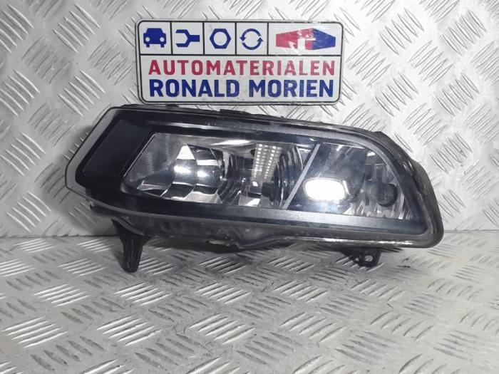 what are fog lights used for