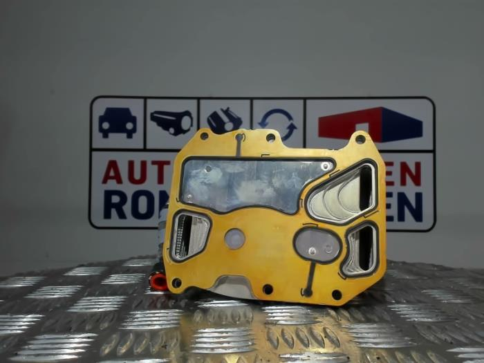 NEU Ölkühler VW Audi 3.0 TDI quattro 059117015K CRTC DENA ORIGINAL