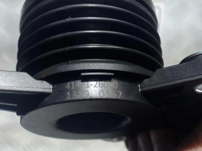 Thrust bearing from a Hyundai Tucson 2019