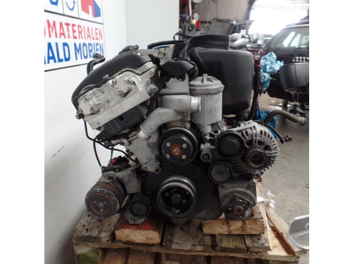 Used BMW Z4 Gearbox - 23007837983 TJEE - AUTOMATERIALEN
