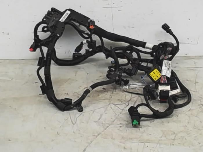 used peugeot 5008 wiring harness 9803029080 automaterialen rh proxyparts com peugeot 207 wiring harness problems peugeot 207 wiring harness problems