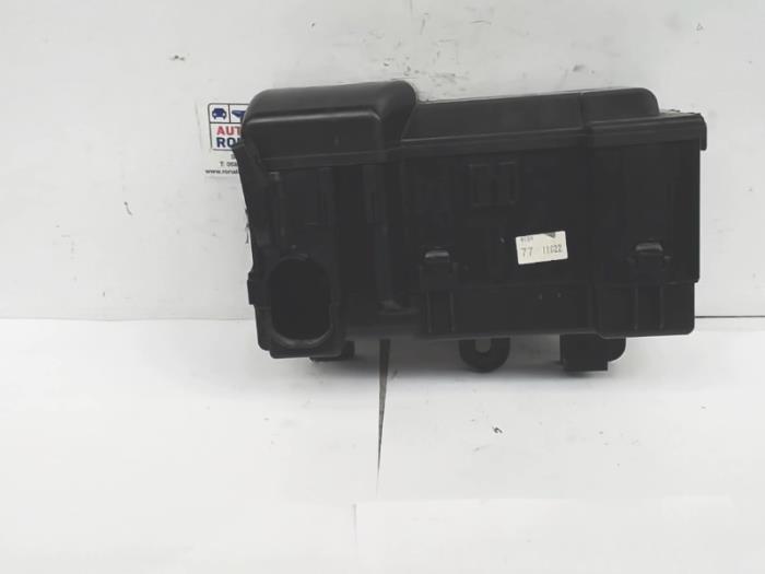 used peugeot 107 1 0 12v fuse box
