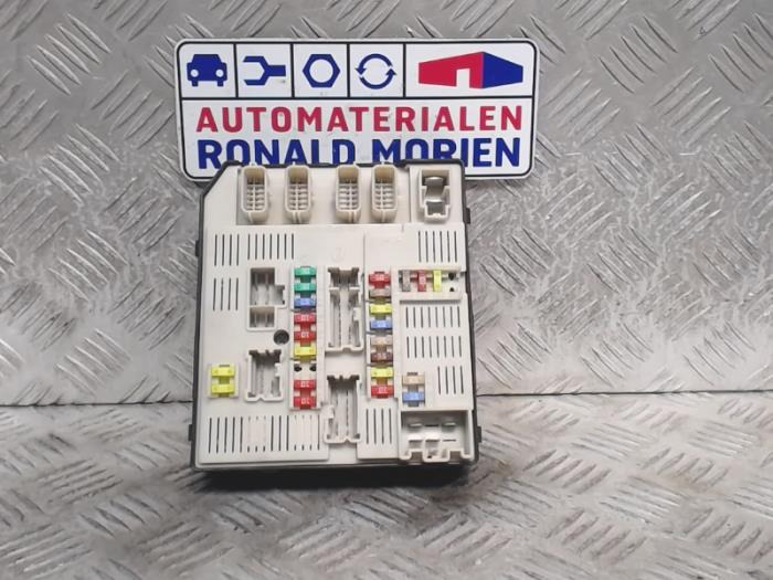 Renault Megane Fuse Box Price : Used renault megane fuse box b r automaterialen