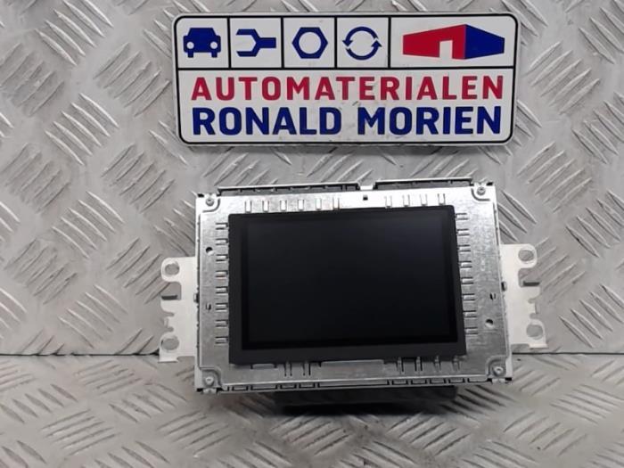 Used Volvo V40 Display Multi Media control unit - 31427183