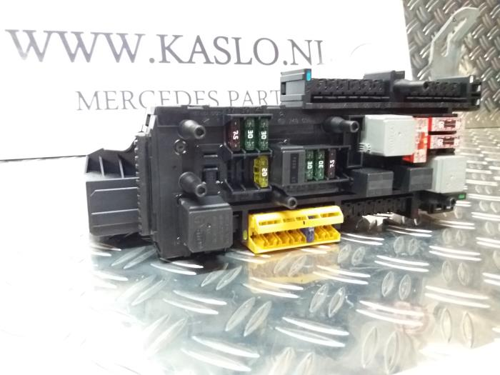 Used Mercedes C (W204) 2.2 C-220 CDI 16V Fuse box ... on transformer box, layout for hexagonal box, power box, clip box, junction box, tube box, meter box, watch dogs box, cover box, the last of us box, relay box, ground box, case box, switch box, dark box, style box, four box, circuit box, breaker box, generator box,