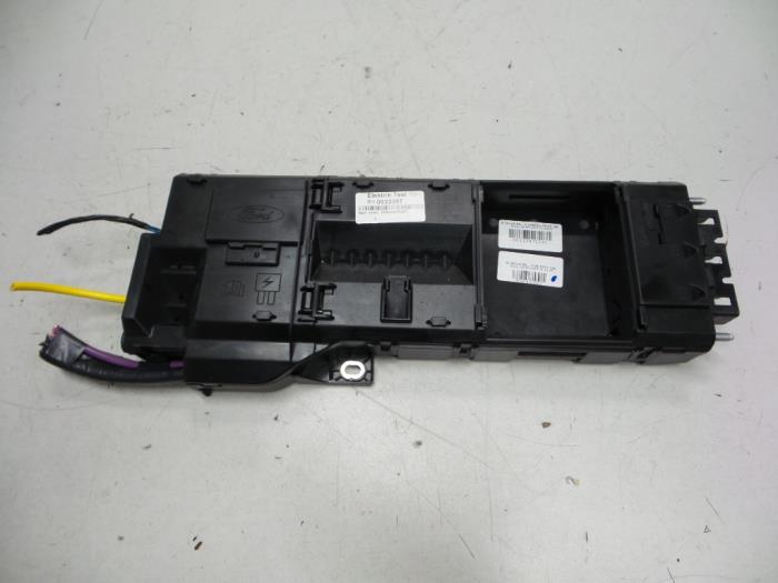 used ford transit custom 2 2 tdci 16v fuse box. Black Bedroom Furniture Sets. Home Design Ideas