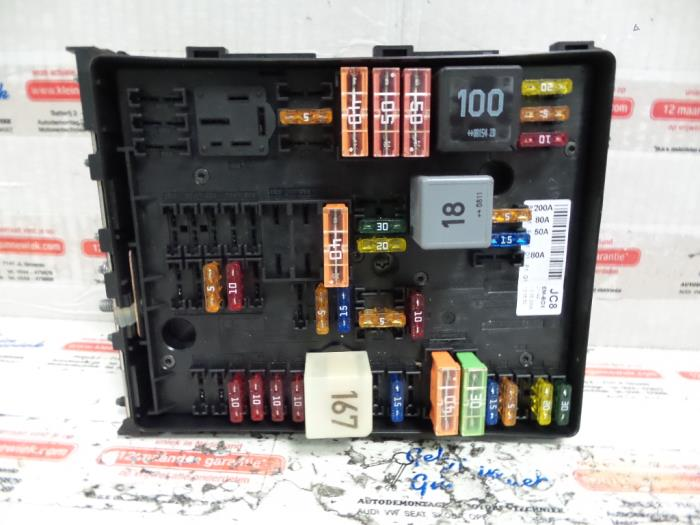 Vw Eos Fuse Box Wiring Diagram Portal \u2022rhgraphikoco: 2007 Volkswagen Eos Fuse Box At Gmaili.net