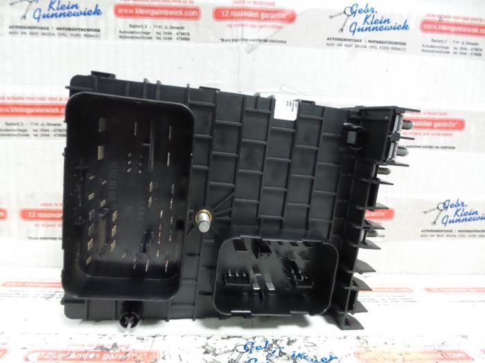 used volkswagen eos fuse box 1k0937124p gebr klein gunnewiek ho Opel GT Fuse Box