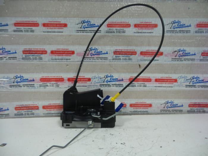 Power Lock 2012