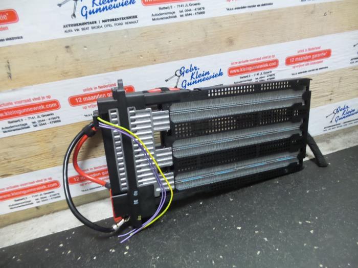Sensational Used Opel Mokka Mokka X 1 6 16V Ecoflex 4X2 Heating Radiator Wiring 101 Capemaxxcnl