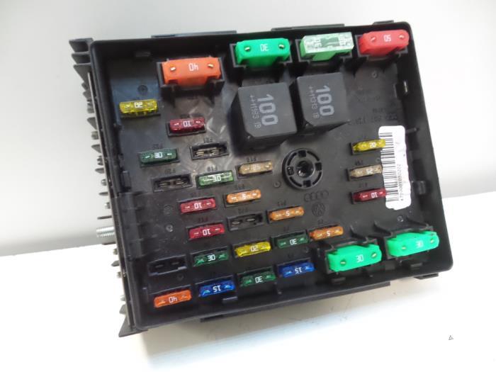 used audi q3 fuse box 3c0937125a gebr klein gunnewiek ho bv rh proxyparts com audi q3 fuse box location Audi A3