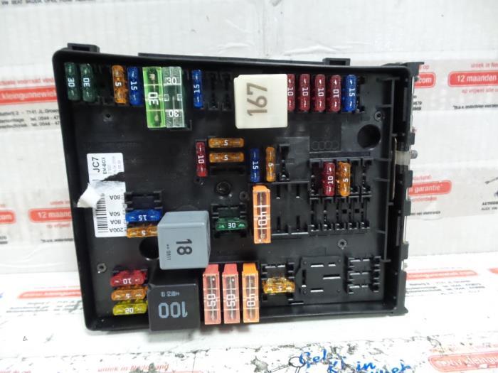 used volkswagen eos fuse box 1k0937124p gebr klein gunnewiek ho rh proxyparts com 2007 vw eos fuse box diagram 2007 vw eos fuse box diagram