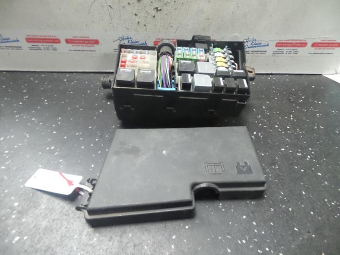 Fuse Box Location Ford Kuga : Used ford kuga fuse box av t k ced gebr klein