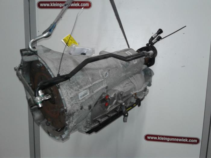 Used Bmw 3 Serie Touring E91 320d 16v Gearbox Ga6hp19zw4n