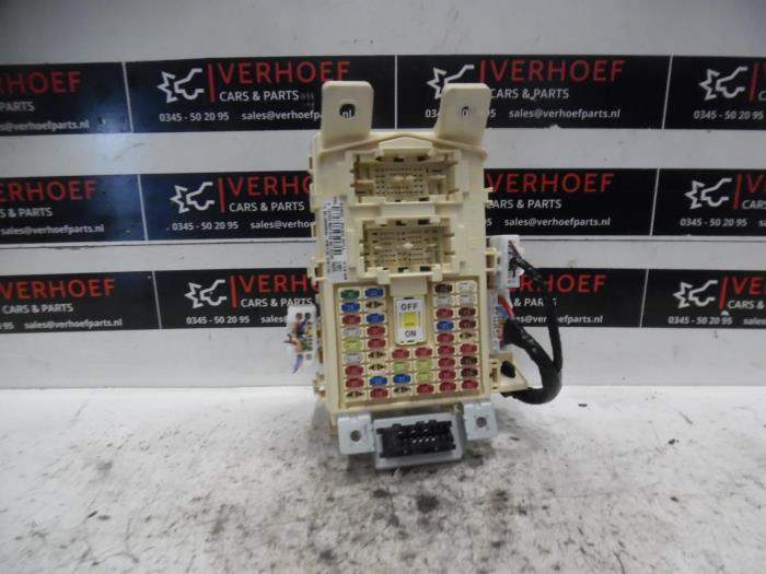 Used Hyundai i10 (B5) 1.0 12V Fuse box - 91952B9350 - VERHOEF CARS on case box, four box, relay box, generator box, circuit box, layout for hexagonal box, power box, dark box, cover box, watch dogs box, ground box, style box, the last of us box, clip box, junction box, transformer box, switch box, meter box, breaker box, tube box,