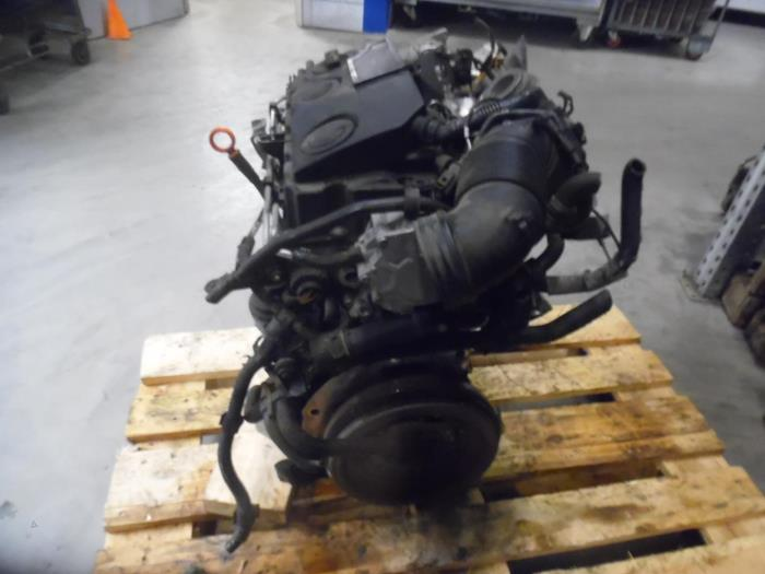 Used Volkswagen Golf V Variant (1K5) 2 0 TDI DPF Engine