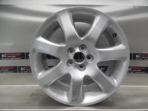 Toyota Avensis Wheels Stock Proxypartscom