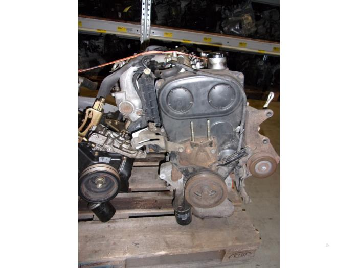 Used Mitsubishi Space Star (DG) 1 8 16V GDI Engine - 4G93GDI