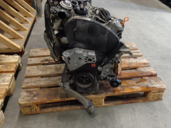 used skoda octavia combi 1u5 1 9 tdi 90 engine alh verhoef cars parts waal. Black Bedroom Furniture Sets. Home Design Ideas