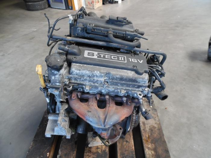 Used Chevrolet Aveo  250  1 2 16v Engine - B12d1