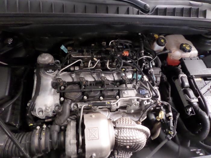 Used Chevrolet Orlando Yymyyw 20 D 16v Engine Z20d1 Verhoef