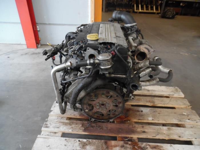 Used Saab 9 3 II Sport Sedan (YS3F) 1.8t 16V Engine B207E