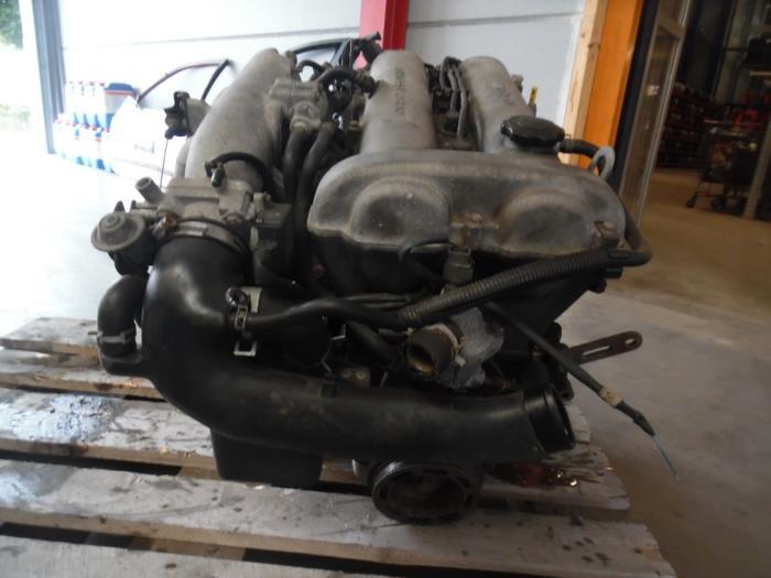 Used Mazda MX-5 (NA18/35/6C/8C) 1 6i 16V Engine - B6
