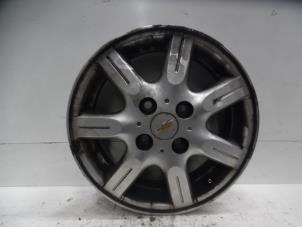 Chevrolet Spark Wheels Stock Proxypartscom