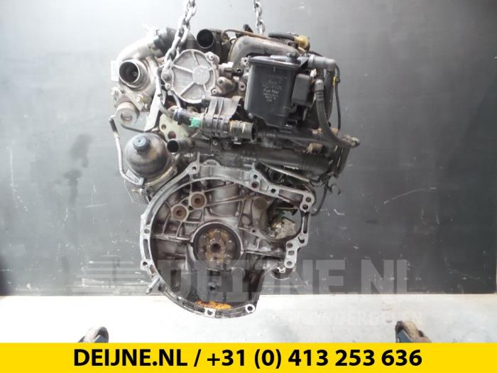 po 307 engine code