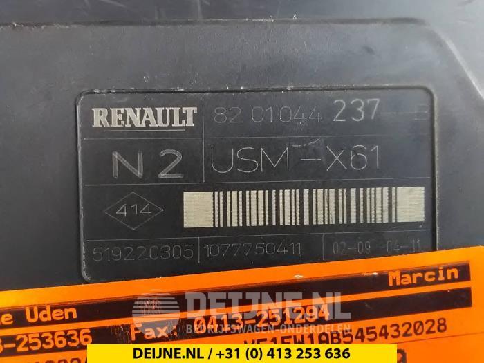 fuse box diagram peugeot torzone org renault kangoo van