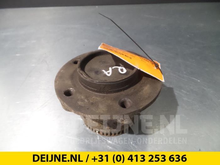 Usagé Renault Master Roulement de roue arrière - van Deijne ...