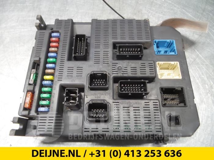 fiat scudo fuse box layout fiat bravo fuse box